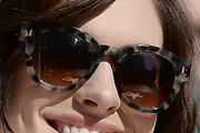 Anne Hathaway Novelty Sunglasses