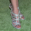 Anne Heche Strappy Sandals