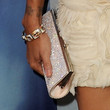 Annie Ilonzeh Hard Case Clutch