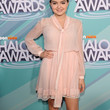 Ariel Winter Day Dress