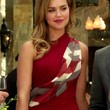 Arielle Kebbel Cocktail Dress