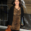 Arlene Phillips Clothes - Print Dress