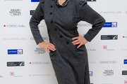 Arlene Phillips Sweater Dress