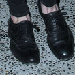 Ashlee Simpson Shoes - Flat Oxfords