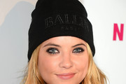 Ashley Benson Knit Beanie