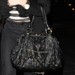 Ashley Benson Leather Tote