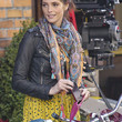 Ashley Greene Accessories - Patterned Scarf