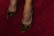 Ashley Greene Heels