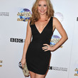 Ashley Jones Little Black Dress