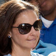 Ashley Judd Sunglasses - Oval Sunglasses