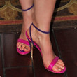 Ashley Judd Shoes - Strappy Sandals