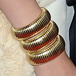 Ashley Olsen Jewelry - Gold Bracelet