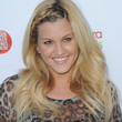 Ashley Roberts Hair - Long Braided Hairstyle