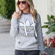 Ashley Tisdale Clothes - Hoodie