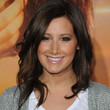 Ashley Tisdale Medium Curls