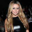 Aubrey O'Day Hair - Long Braided Hairstyle