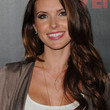 Audrina Patridge Hair - Long Side Part