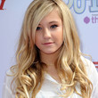 Ava Sambora Hair - Long Curls
