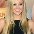 Ava Sambora Hair - Long Side Part