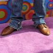 Avan Jogia Shoes - Wingtips