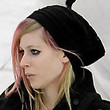 Avril Lavigne Hats - Knit Beanie