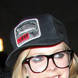 Avril Lavigne Hats - Trucker Hats