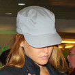Bar Refaeli Hats - Plain Baseball Cap