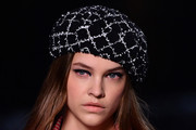 Barbara Palvin Casual Hats