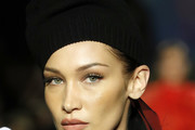 Bella Hadid Winter Hats