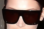 Bella Hadid Novelty Sunglasses