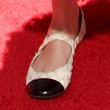 Bella Thorne Shoes - Ballet Flats