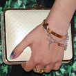 Bella Thorne Handbags - Hard Case Clutch