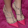 Bella Thorne Shoes - Studded Heels