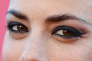 Berenice Bejo Smoky Eyes