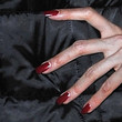 Berenice Marlohe Beauty - Dark Nail Polish
