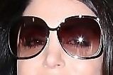 Bethenny Frankel Novelty Sunglasses