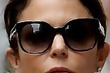 Bethenny Frankel Modern Sunglasses