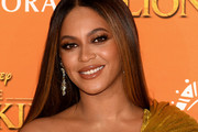 Beyonce Knowles-Carter Long Hairstyles