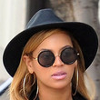 Beyonce Knowles Hats - Fedora