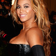 Beyonce Knowles Hair - Long Wavy Cut
