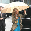 Beyonce Knowles Accessories - Stick Umbrella