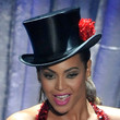 Beyonce Knowles Hats - Top Hat