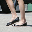 Bijou Phillips Shoes - Ballet Flats