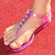 Bindi Irwin Shoes - Thong Sandals