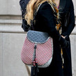 Blake Lively Handbags - Printed Hobo