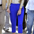 Blake Lively Clothes - Skinny Pants
