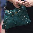 Blake Lively Handbags - Studded Clutch