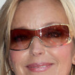Bo Derek Sunglasses - Designer Shield Sunglasses