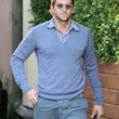 Bradley Cooper Clothes - V-neck Sweater