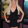 Bridget Marquardt Little Black Dress
